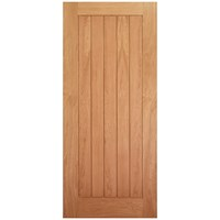 Deanta  HP22 Internal Oak Door