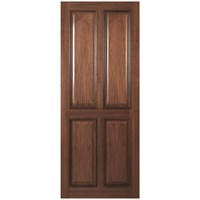 Deanta  VR1 Internal Walnut Door