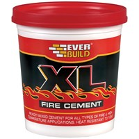 Everbuild XL Fire Cement - 500gm